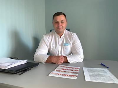 Эльканов Ахмат Аубекирович