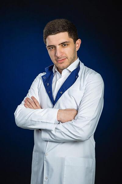 Мирзаев Теймур Мирзаевич