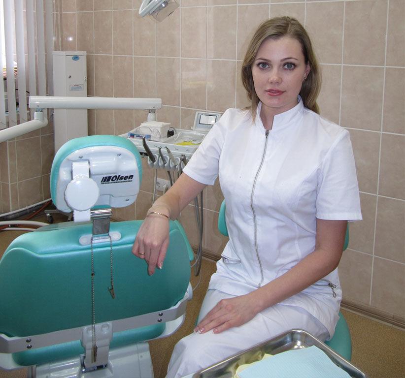 Клиника Реконструктивной Стоматологии в Ставрополе